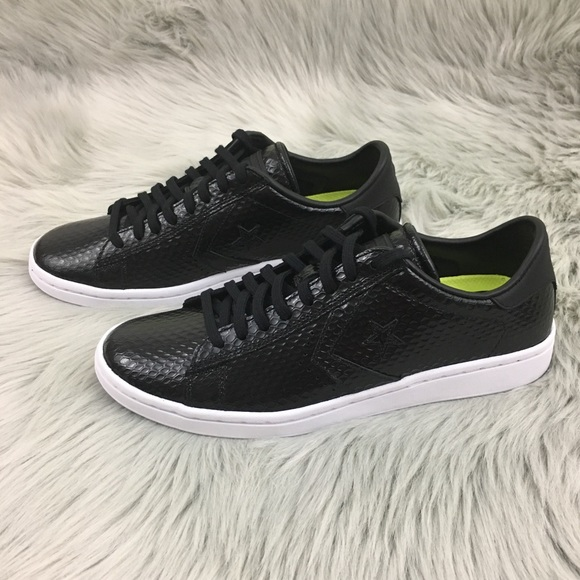 New Converse Pro Leather LP Scale Leather Low Top